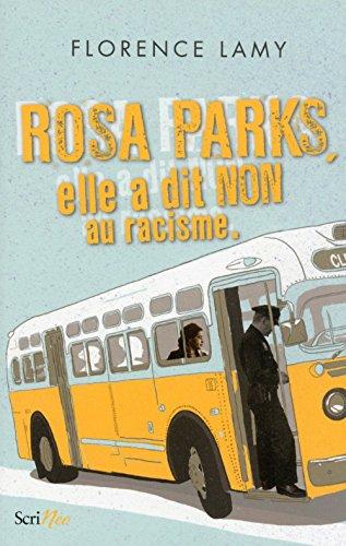 Rosa Parks - Sanena Tsankho