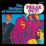 Freak Out by Frank Zappa (2012) Audio CD