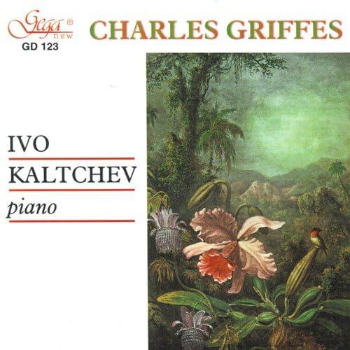 Ivo Kaltchev - piano