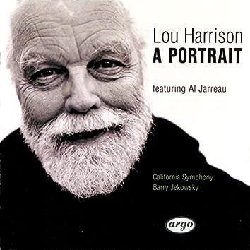 Lou Harrison - A Portrait