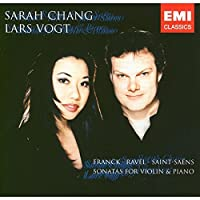 Works: Sonatas for Violin & Piano