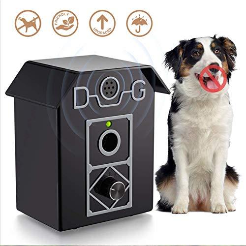 Bestine Antiladridos Perros,Adiestramento Perros No Electrico, Anti Ladridos Dispositivo Ultrasonidos Antiladridos para Perros, Control De Corteza para Perros