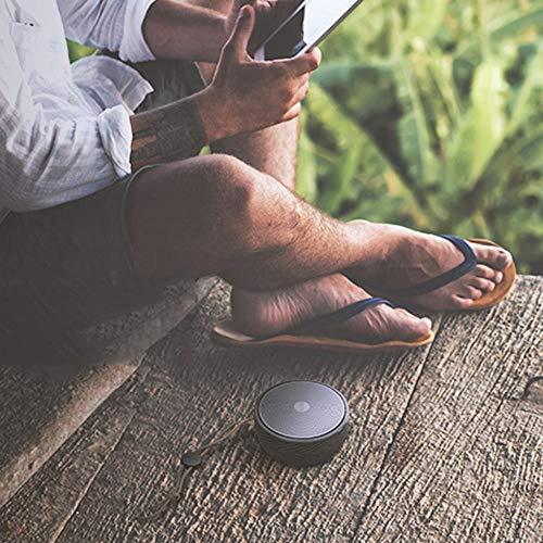 FANG draagbare Bluetooth-luidspreker met subwoofer voor mobiele telefoon Mini Cannone Mini Sound