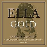 Gold - Ella Fitzgerald by Ella Fitzgerald