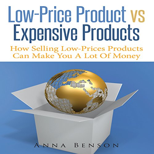 Couverture de Low-Price Product vs Expensive Products