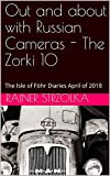 Out and about with Russian Cameras - The Zorki 10: The Isle of Föhr Diaries April of 2018