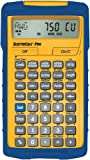 Calculated Industries 5070 ElectriCalc Pro Electrical Code Calculator | Updateable and Compliant with NEC 1996 to 2020 | Electrical Contractors, Estimators, Engineers, Electricians, Lighting Pros
