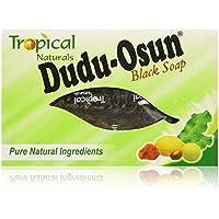 Dudu-Osun Jabón negro de África, Verde