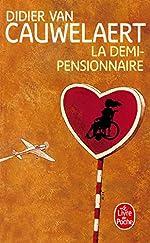 La Demi-pensionnaire de Didier van Cauwelaert