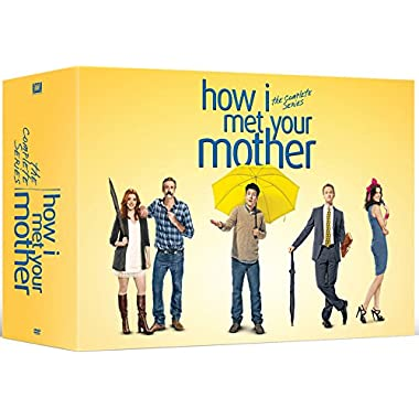 How I Met Your Mother Cc-v2