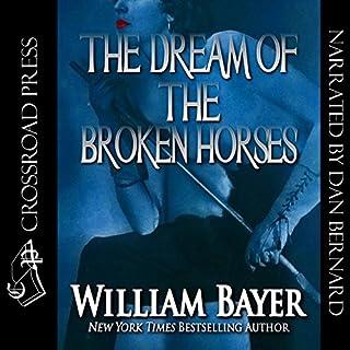 The Dream of the Broken Horses audiobook cover art