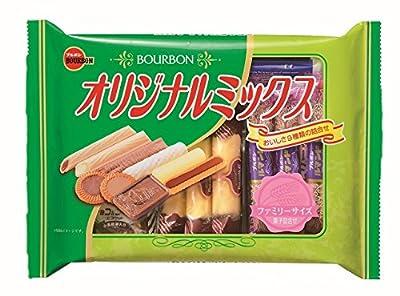 ブルボン オリジナルミックスFS (9種類×計17個入り 1袋)