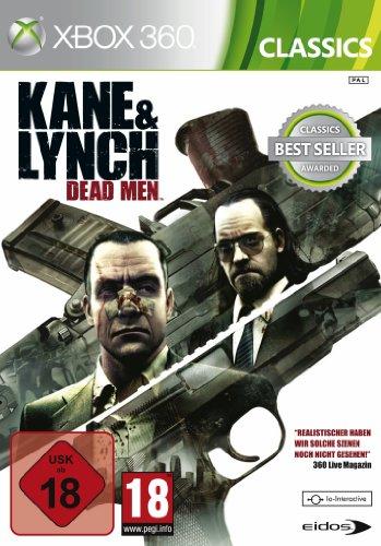 Kane & Lynch: Dead Men [Software Pyramide] [Importación Alemana]