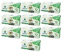 OdorNo Heavy Duty Disposal Bags,2 Gallon, (Case of 250 Bags) by OdorNo