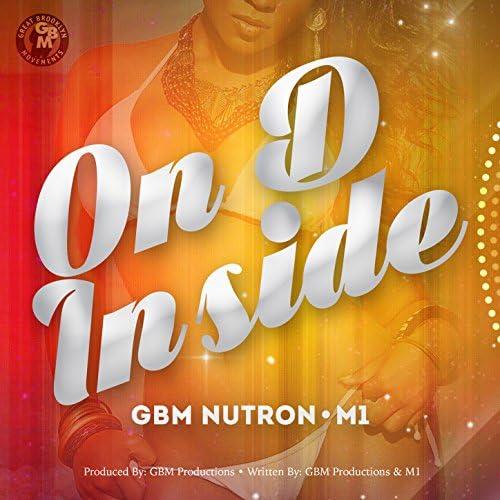 GBMNutron feat. M1
