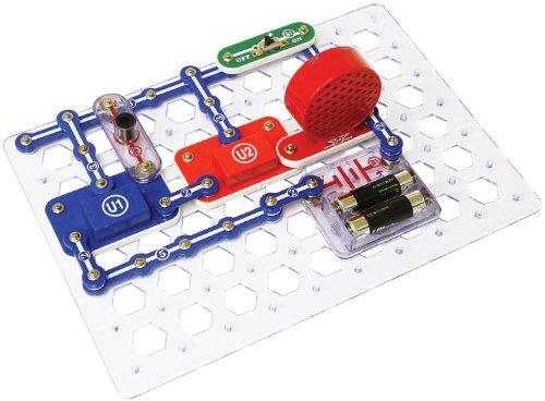 Elenco Circuits Snap Jr. 100 Expériences - 4