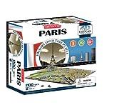 Parigi puzzle 4D