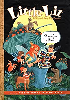 Little Lit: Folklore and Fairy Tale Funnies
