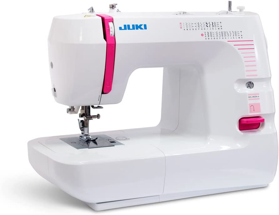 Juki HZL-355ZW-A Low price Challenge the lowest price Machine Sewing