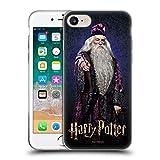 Head Case Designs Offizielle Harry Potter Albus Dumbledore
