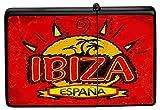 Briquet Tempete A Essence Rarement Imprimé Ibiza Espagne