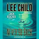 Never Go Back - A Jack Reacher Novel - Format Téléchargement Audio - 28,83 €