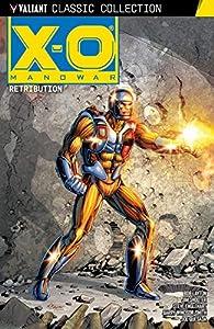 X-O Manowar: Retribution (X-O Manowar (1992-1996))