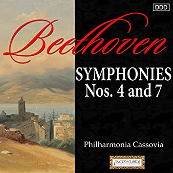 Beethoven: Symphonies Nos. 4 and 7