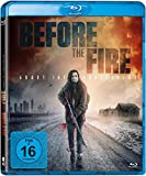Before the Fire - Angst ist ansteckend [Blu-ray]