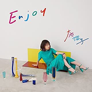 Enjoy(通常盤)
