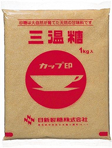 日新製糖『三温糖』