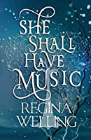She Shall Have Music: Psychic Seasons - Book 3