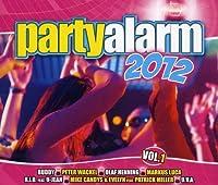 Vol. 1-Partyalarm 2012