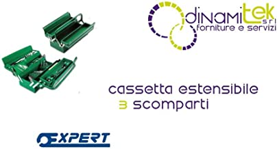Chiave Dinamometrica da 140 a 770 NM con Attacco da 3//4 Expert by Facom Articolo E100110