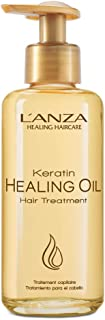 L'ANZA Keratin Healing Oil Hair Treatment, 6.2 oz.