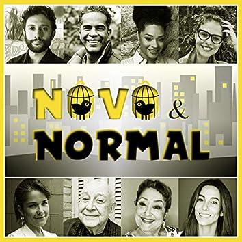Novo e Normal