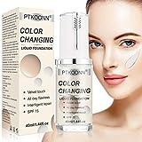 Best Asian Bb Creams - Liquid Foundation Cream,Flawless Finish Foundation,Concealer Cover Cream,BB Cream,Colour Review