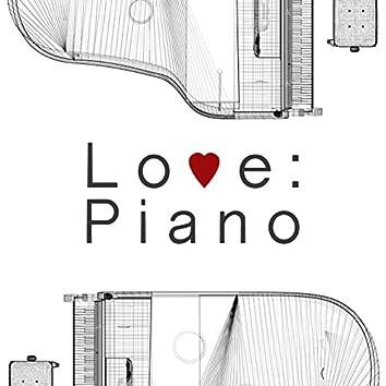 Love: Piano