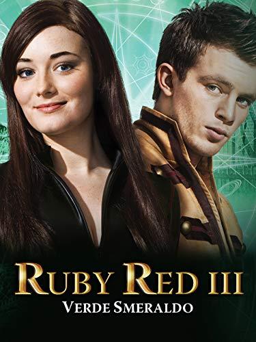 Ruby Red III - Verde smeraldo