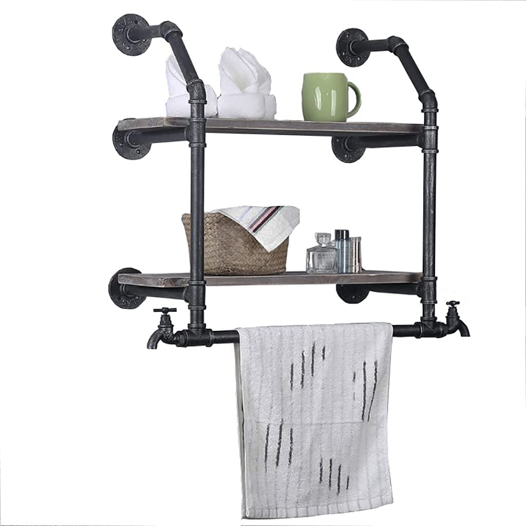 3 Tier Ranking TOP9 Clothing Rack Wall Wood Wall-Mounted shipfree with Clot Shelf