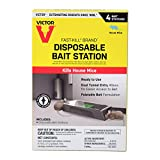 Best Mice Poisons - Victor Ready-to-Use Poison M915 Fast-Kill Brand Disposable Mouse Review