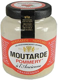 Best pommery mustard ingredients Reviews