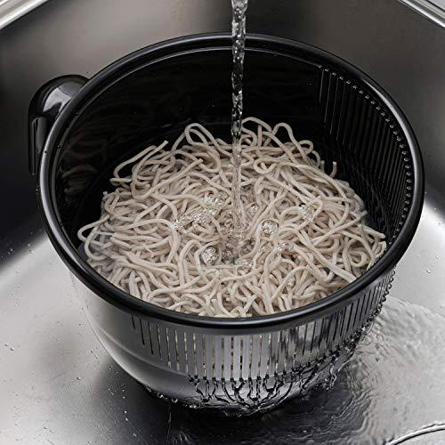 下村企販『米とぎボウル』