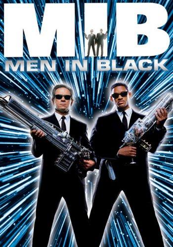 Men In Black [dt./OV]