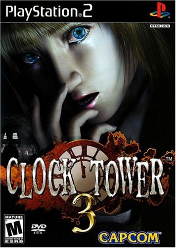 Clock Tower 3 [French]