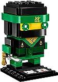 LEGO 41487.–EXC brickheadz Ninjago Lloyd