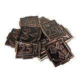 Fantasy Coins - SCI-FI 25 Credits - Novelty Coins