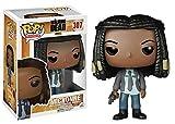 Walking Dead - Michonne (Season 5) POP TV Figure Toy 3 x 4in by FunKo