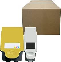 Inktoneram Compatible Ink Cartridges Replacement for Kodak 30XL 30 ESP Office 2170 ESP C310 C315 3.2 Hero 3.1 5.1 ([Black, Color], 2-Pack)