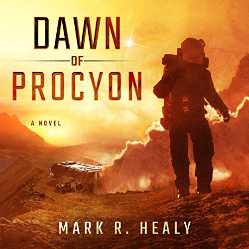 Dawn of Procyon cover art
